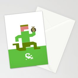 Treasure!!! Stationery Cards