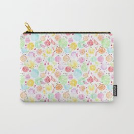 Rainbow fruits Carry-All Pouch