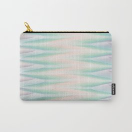 Melted Ice Cream Carry-All Pouch