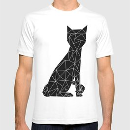 Eleven Quads Cat T-shirt