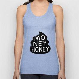 Money Honey Unisex Tank Top