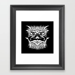 Kundoroh, Absolute Framed Art Print
