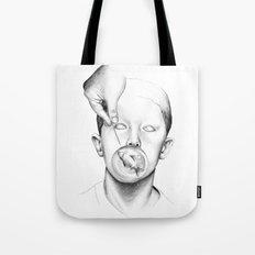 Free Billy! Tote Bag