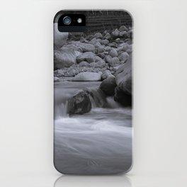 Balapusuh River iPhone Case