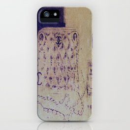 I had a dream... iPhone Case