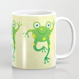 Sweet Baby Frog Coffee Mug