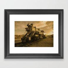 Sunset 29  Framed Art Print