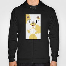 CAKE THE CAT Hoody