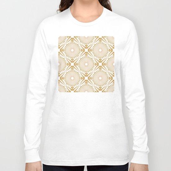 UNIT 22 Long Sleeve T-shirt