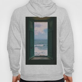 Atlantic Morning Hoody
