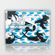 La Llorona Laptop & iPad Skin