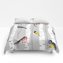 birchwood Comforters
