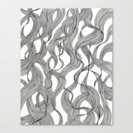 Whirly gig Canvas Print