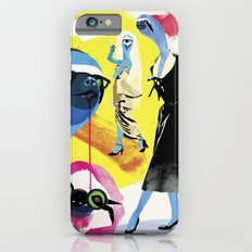 Sloth life Slim Case iPhone 6s