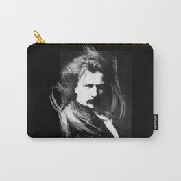 Polish Lion - Ignacy Jan Paderewski Carry-All Pouch