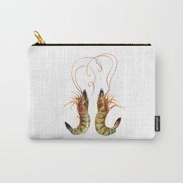 Shrimp Carry-All Pouch