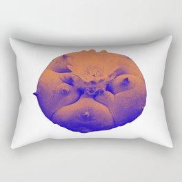 Peyote Psychedelic Rectangular Pillow