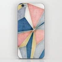 prism iPhone & iPod Skins featuring Prism by Daniel T.