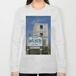 Vacation Destination Long Sleeve T-shirt