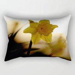Daffodil Rectangular Pillow