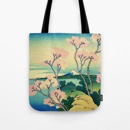Kakansin, the Peaceful land Tote Bag