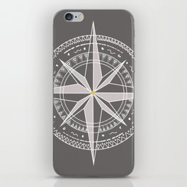 Go iPhone Skin