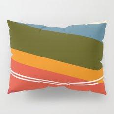 Untitled VIII Pillow Sham