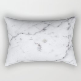 Marble Pattern  Rectangular Pillow