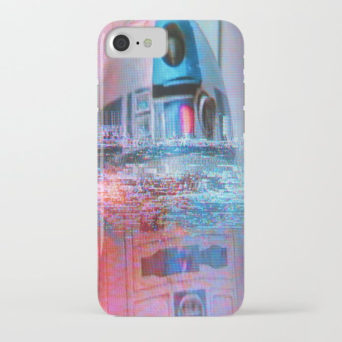 X39 iPhone Case