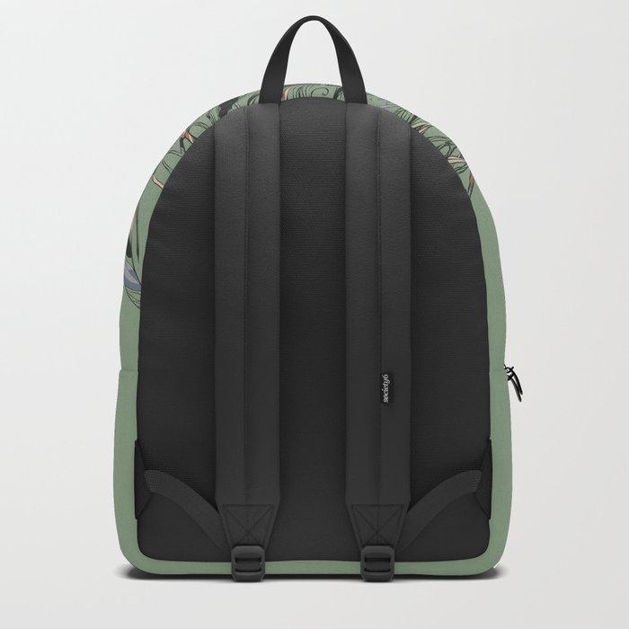 Dream Again Backpack