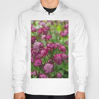 flower of life Hoodies featuring Life by Frenchie1108