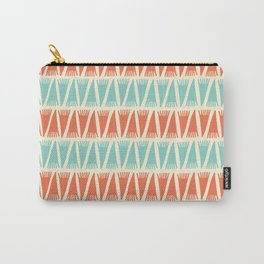 Tee Pee Retro Juice Carry-All Pouch