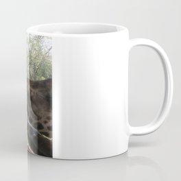 Giraffe Kisses! Coffee Mug