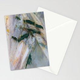 Chopstix Agate Stationery Cards