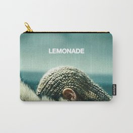 Lemonade Cover. Carry-All Pouch