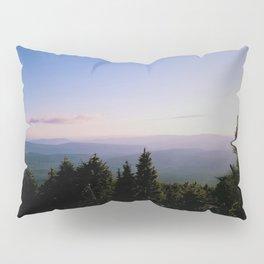 Cascade Mountain View Pillow Sham