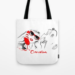 French Connection Tote Bag