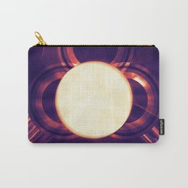 PONG #3 Carry-All Pouch
