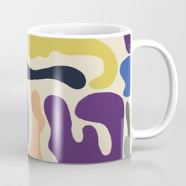 The Drip (Multicolor) Coffee Mug