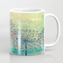 Feuerwerk Coffee Mug