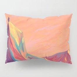 Go Wander Pillow Sham
