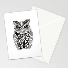 YMMY OWL Stationery Cards