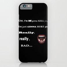 Suicide by Joker iPhone 6s Slim Case