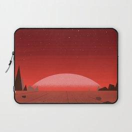 Thirty Million Years Laptop Sleeve