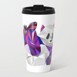 Pauline Panda  Travel Mug