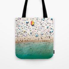 Bondi Rescue Tote Bag