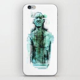 SAM (DAUB) iPhone Skin