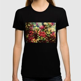 Double Exposure - Hana T-shirt