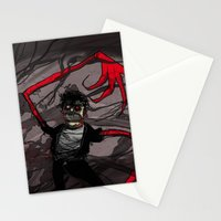Insanity Stationery Cards