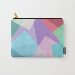 vibrant opacity Carry-All Pouch